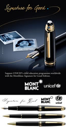 Pens at Pens 4 Less. Your source for mont blancs, ink refills, leather briefcases and mont blanc pens